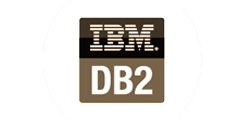 Connecteur compatible - IBM DB2