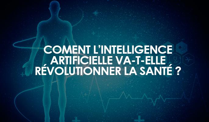 Comment l'IA va-t-elle révolutionner la santé ?