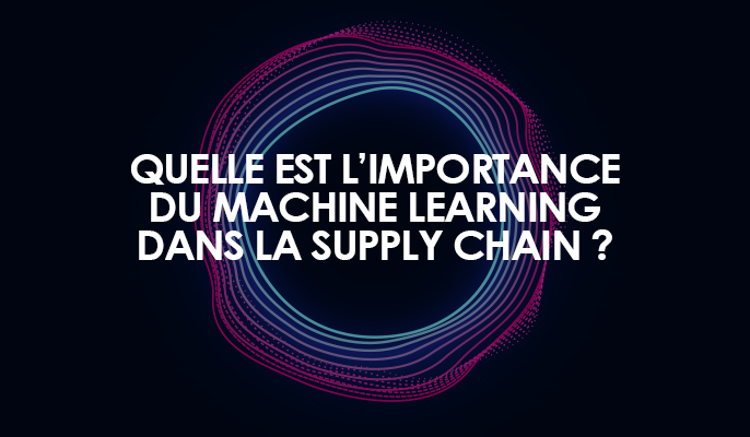Machine Learning - Supply Chain