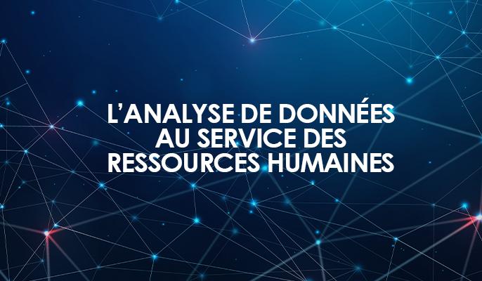 Analyse des données au service des ressources humaines