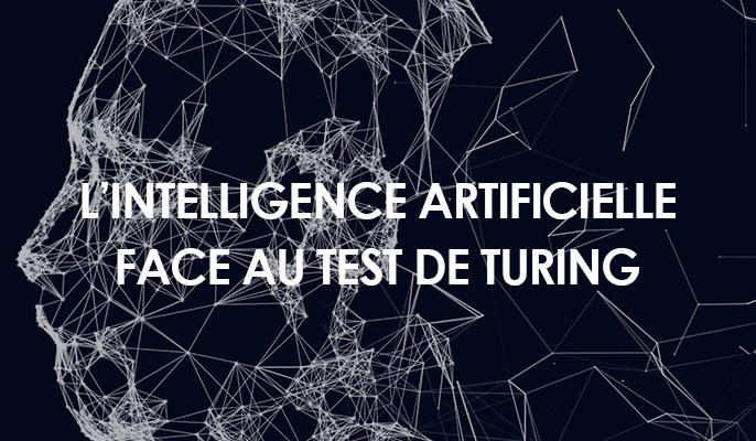iA face au test de Turing