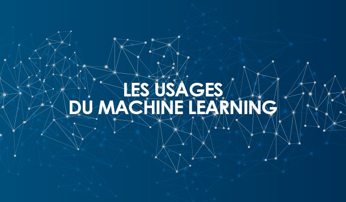 Usages du machine learning