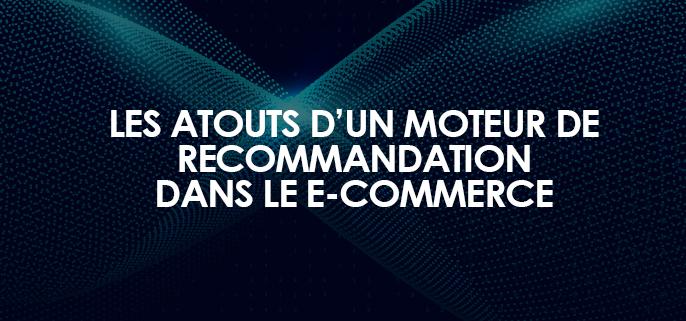 Moteur de recommandations e-commerce