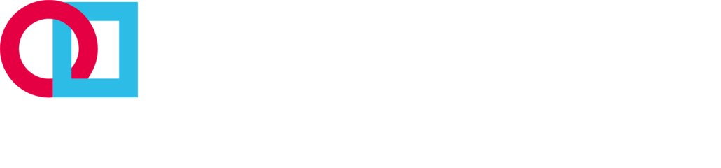 Logo Coheris Analytics SPAD Blanc