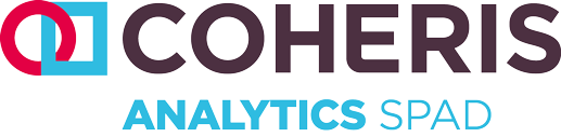 Logo Coheris Analytics SPAD