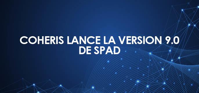 Coheris lance la version 9.0 de SPAD