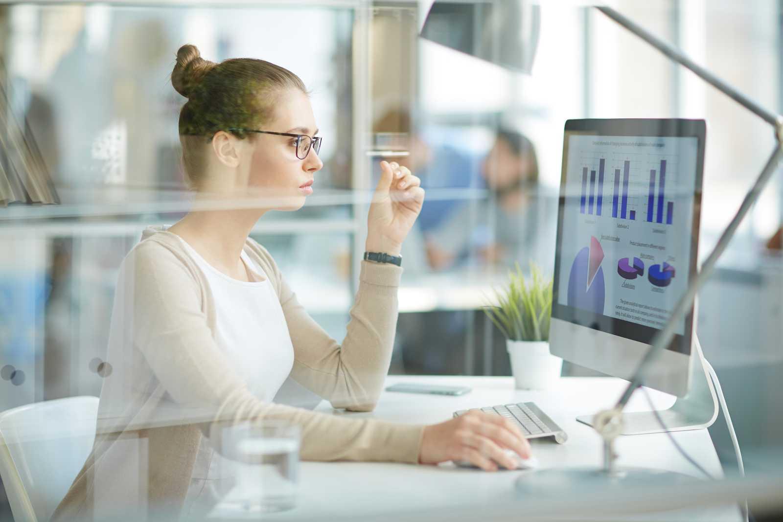 Identifier les données stratégiques - Coheris Data Intelligence