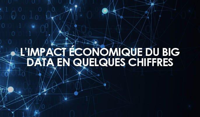 L'impact économique du Big Data en quelques chiffres