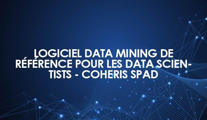 Le Logiciel Data-Mining dédié aux Data Scientists