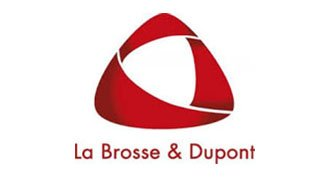 Logo La Brosse & Dupont